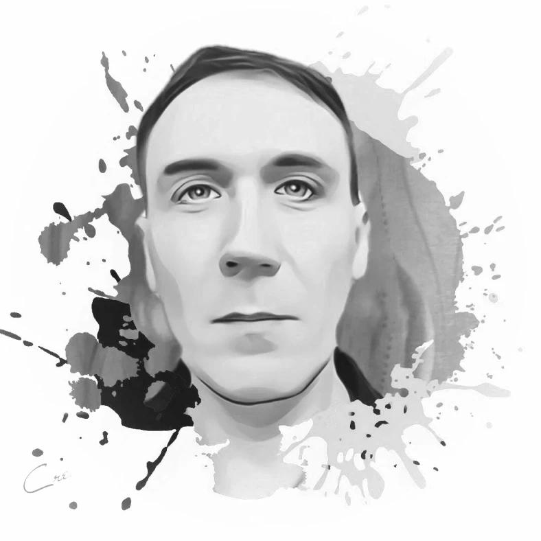 Алексей Полохин